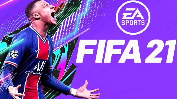 EA releases FIFA 21 upgrades a day early, available now
