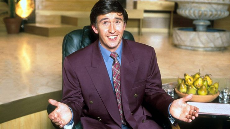 QUIZ: Can you complete these classic Alan Partridge quotes?