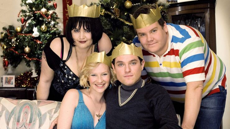 The definitive ranking of the best Christmas TV episodes of all time
