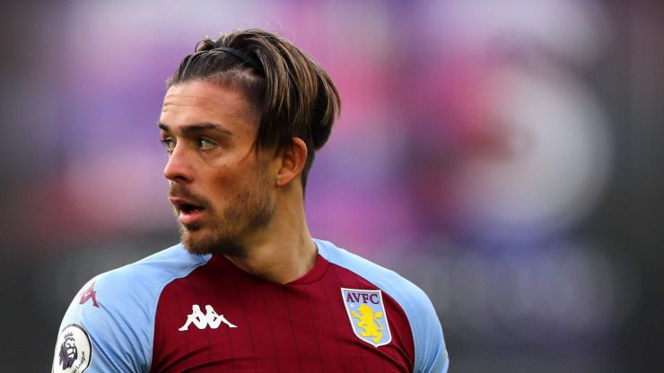 Jack Grealish hit with nine month driving ban and hefty fine after guilty plea