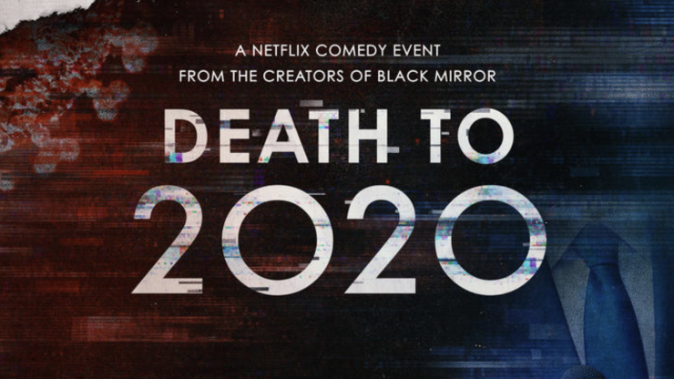 Netflix's 'Death To 2020' special with Samuel L Jackson and Hugh Grant to premiere December 27