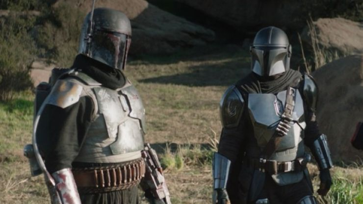 The Book of Boba Fett is an original series coming in 2021, Disney has confirmed