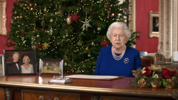'Deepfake' Queen to give alternative Christmas message on Channel 4