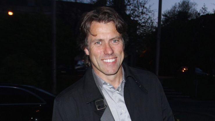Comedian John Bishop warns of Covid-19 symptoms after testing positive on Christmas Day