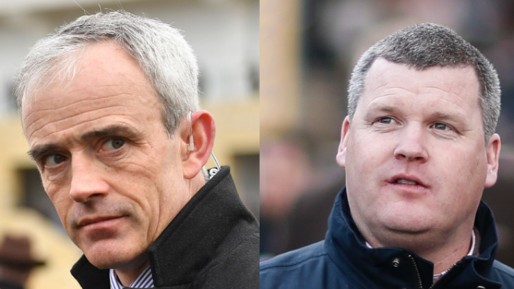 """Ruby Walsh """"angry and embarrassed"""" as trainer Elliott apologises for horse photo"""