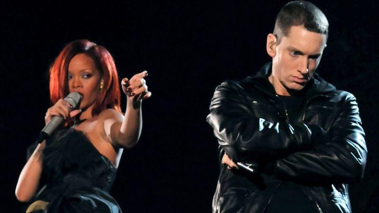 Millennials and Gen Z in TikTok war over calls to 'cancel' Eminem