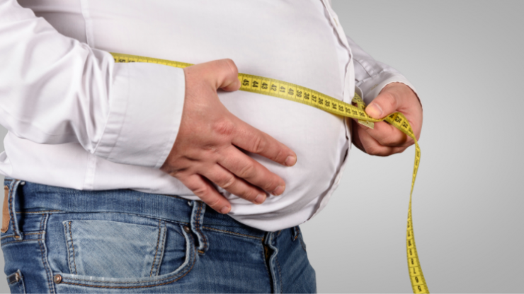 Obesity is a bigger killer than smoking, says new study