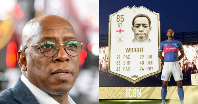EA Sports bans FIFA player who racially abused Ian Wright for life   JOE.co.uk