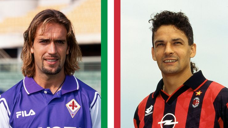 QUIZ: Identify the clubs these Football Italia legends played for - #1