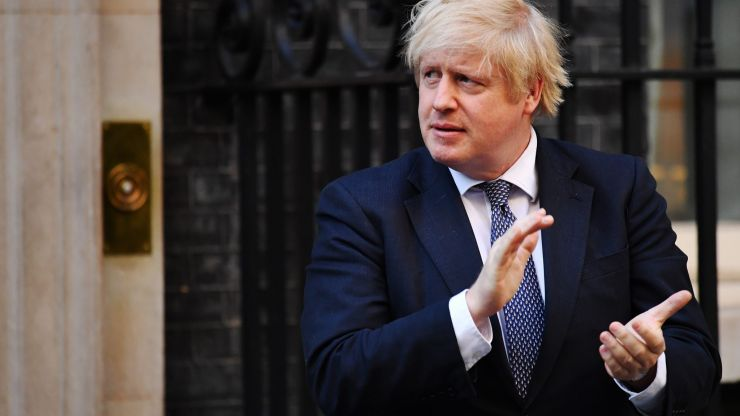 Boris Johnson can't clap his way out of this one: our NHS workers deserve better
