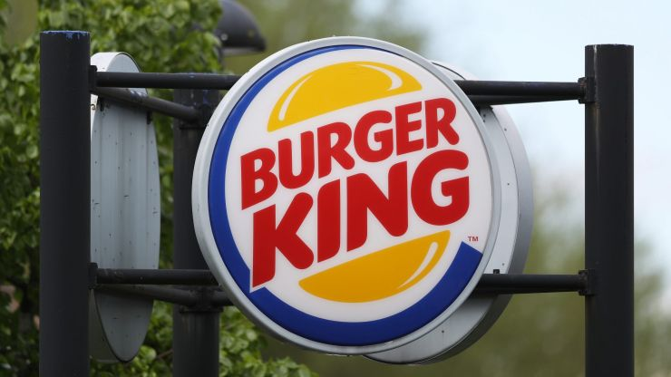 Burger King says 'Women Belong In The Kitchen' and people are furious