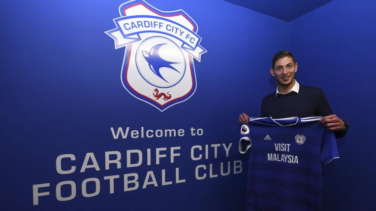 Emiliano Sala's family launch legal action against Cardiff and Nantes