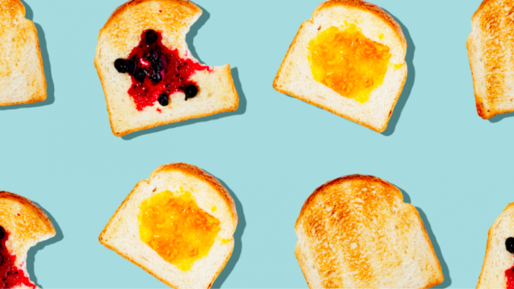 New book destroys the myth that 'carbs cause obesity'