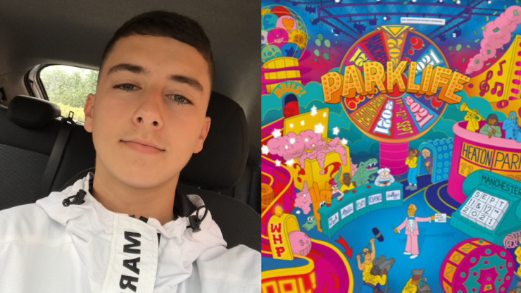 Parklife called out for trolling competition winner for trying to sell tickets