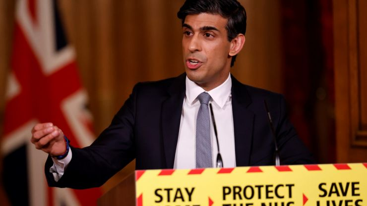 Rishi Sunak plans to cut funding for armed forces veterans by 40%