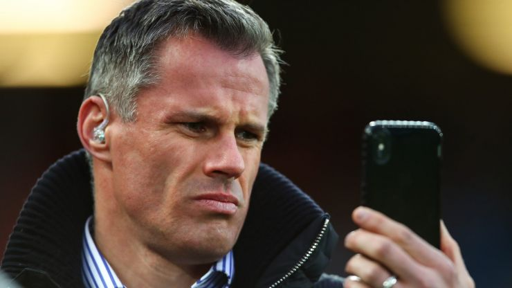 Jamie Carragher hits out at Labour over plans to back Tory takeover of Liverpool