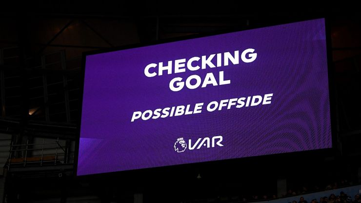 Premier League plan introduction of semi-automatic VAR to help with offside calls