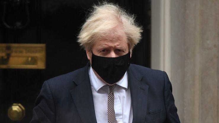 Backbench Tories tell Boris Johnson to end lockdowns or face leadership bid