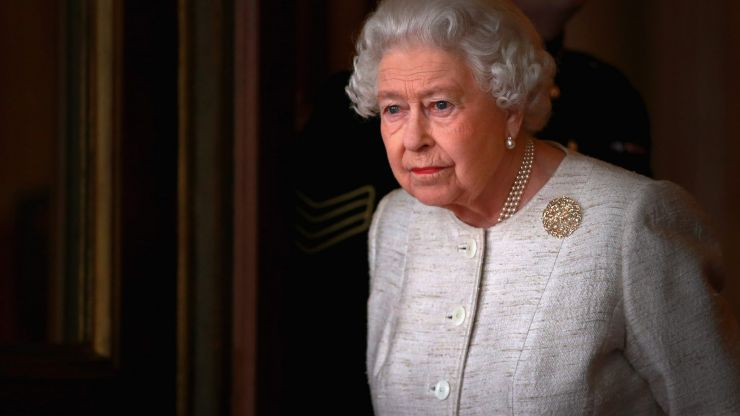 Queen's cousin faces jail time after pleading guilty to sexual assault