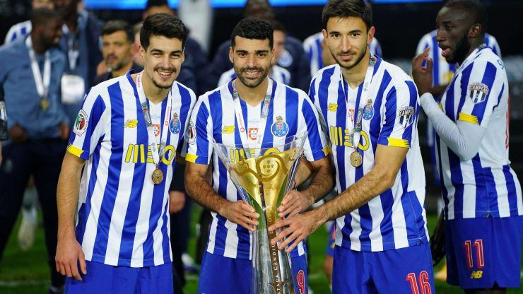 QUIZ: How well do you know FC Porto?