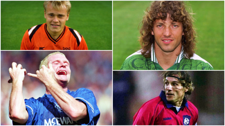 QUIZ: Can you name the Scottish football cult heroes?
