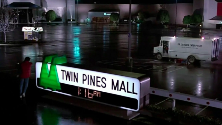 This hidden Back to the Future 'mistake' has a subtly brilliant explanation