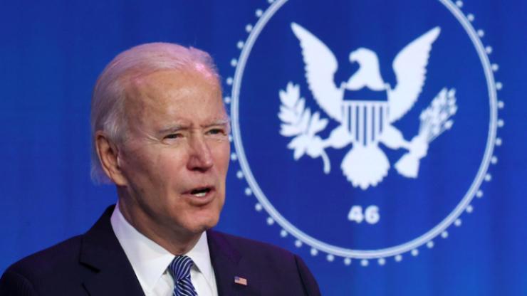 BrewDog launches petition to rename airport 'Joe Biden International'