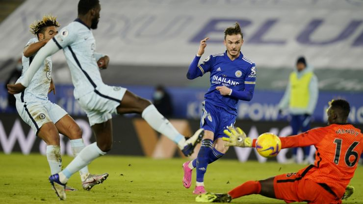 James Maddison praised for 'honest, refreshing' post match interview