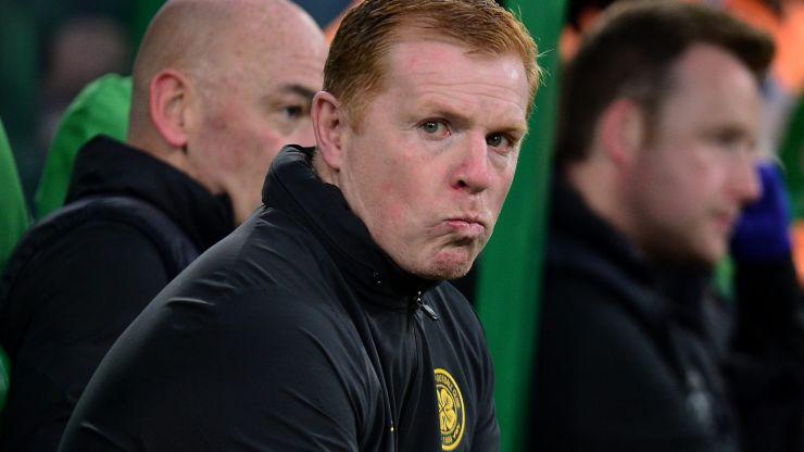 Celtic boss Neil Lennon blasted for 'appalling' government agenda claim