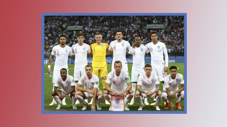 Teammates XI Quiz: England – 2018 World Cup Semi-Final vs Croatia