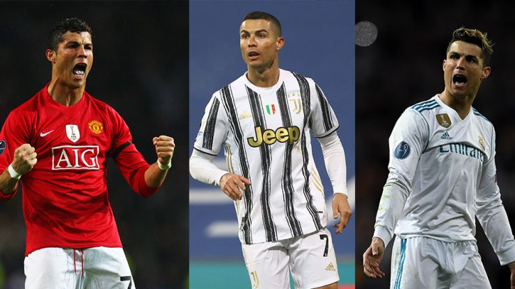 QUIZ: Identify which of these 50 players played with Cristiano Ronaldo