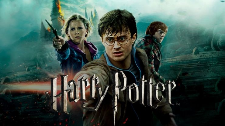 A Harry Potter TV show in development at HBO Max
