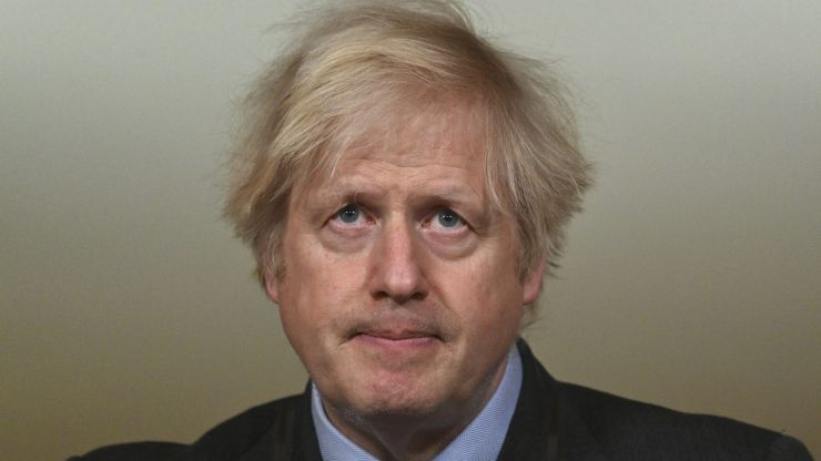 Boris Johnson refuses to give NHS and social care staff a £500 Covid bonus