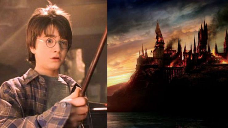 Five things we definitely do not want to see in the new Harry Potter TV series