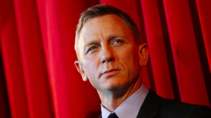 Joe Rogan thinks Daniel Craig is the best Bond of all time