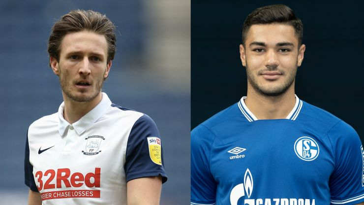 Liverpool close in on Kabak and Davies for initial combined fee of just £1.5m