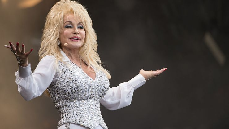 Dolly Parton twice turned down the Presidential Medal of Freedom during Trump's term in office