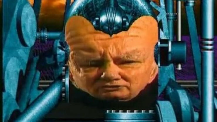 Classic gaming show GamesMaster is being rebooted for E4