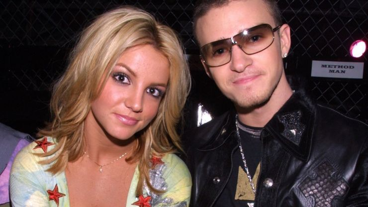 Justin Timberlake criticised after 'Framing Britney Spears' documentary