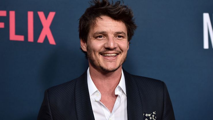 Pedro Pascal has been cast as Joel in the Last of Us TV show