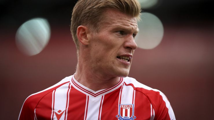 James McClean shares image of threats sent to him on Instagram