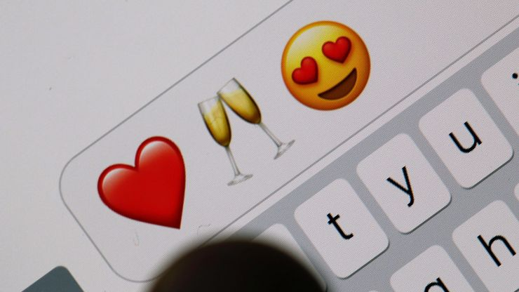 Apple to unveil 217 new emojis, including gender neutral faces