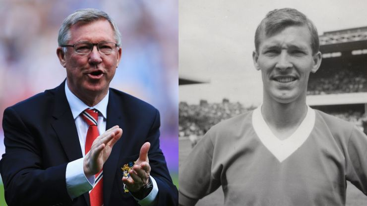 New documentary Sir Alex Ferguson: Never Give In to be released in weeks