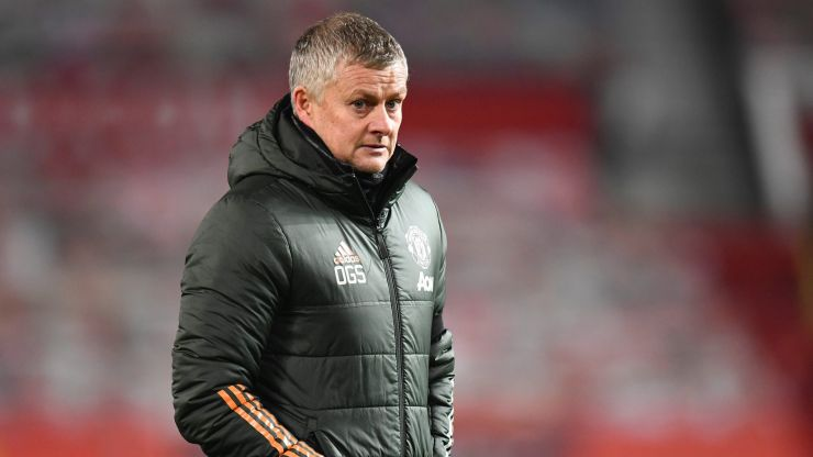 Man United plunged into Covid-19 crisis as multiple coaches test positive