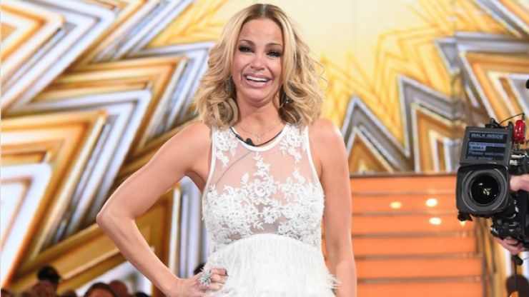Sarah Harding gives new update to fans during cancer battle