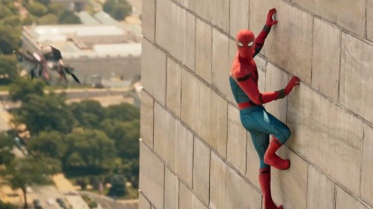 Marvel announce title for new Spider-Man film with hilarious video