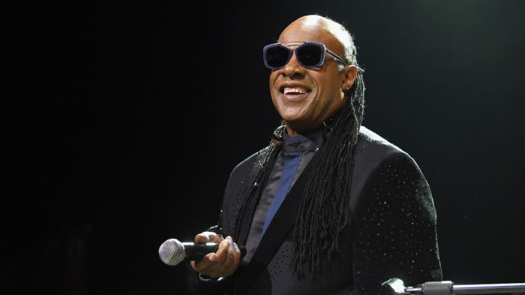 Stevie Wonder to move to Ghana permanently due to racism in the USA
