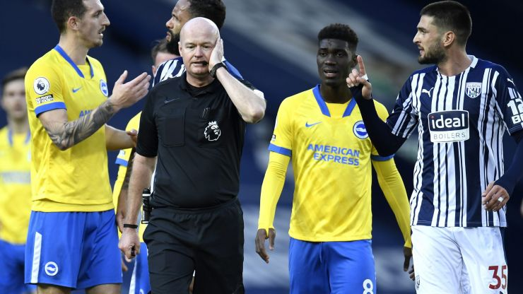 Lee Mason removed from Sheffield Utd vs Liverpool game with injury