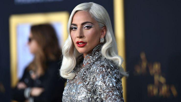 Lady Gaga to pay her dogwalker's £70k medical bills after he was shot