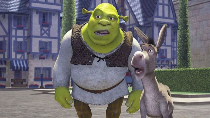 Shrek's incredibly dark three bears scene will change how you see the film